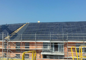 photovoltaique toiture